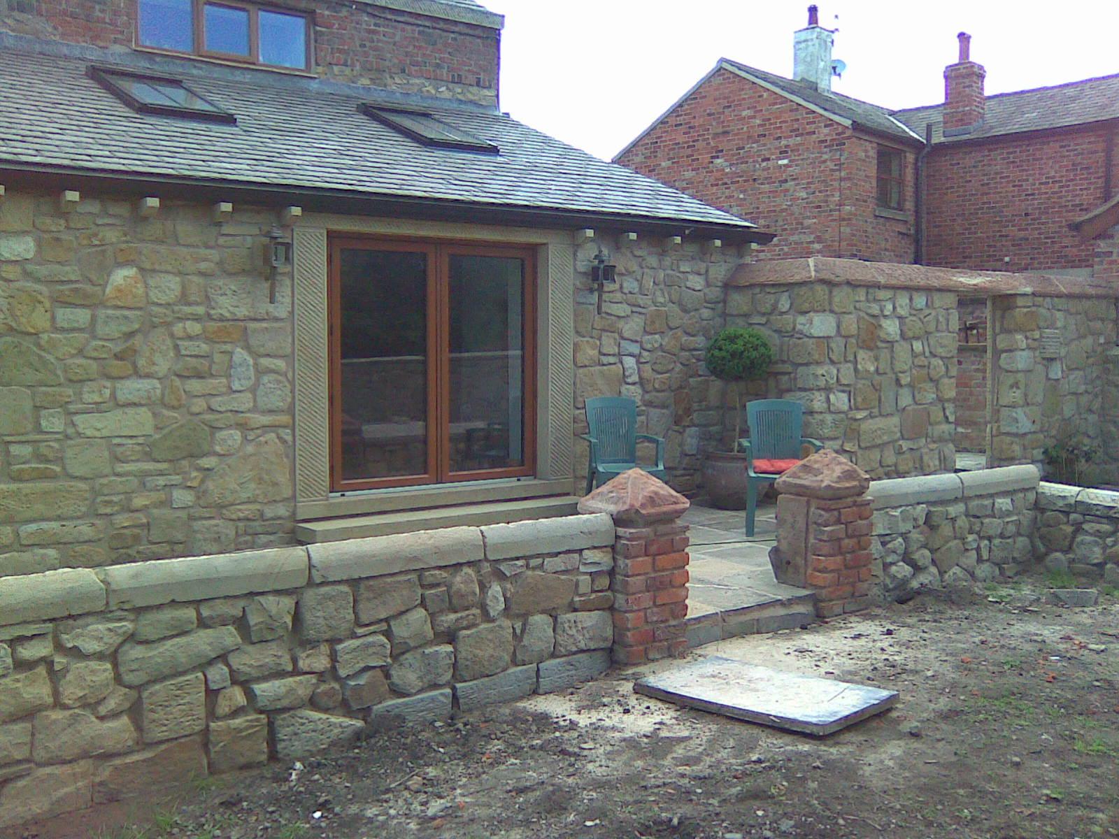 Blackburn Builder - M Austin Builders
